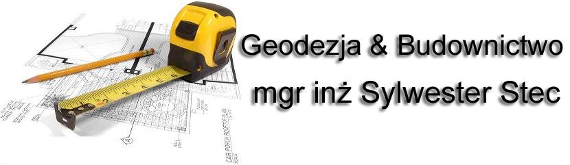 Geodezja & Budownictwo